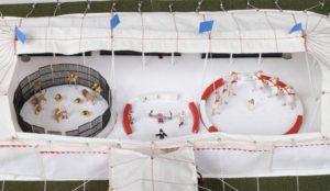 The Circus Big Top