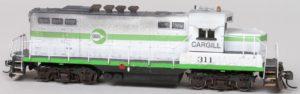Cargill #311 Diesel Locomotive