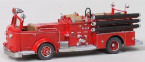 1957 American LaFrance Fire Engine