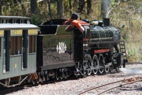 Arborway, T.T. & Northwestern Railroad
