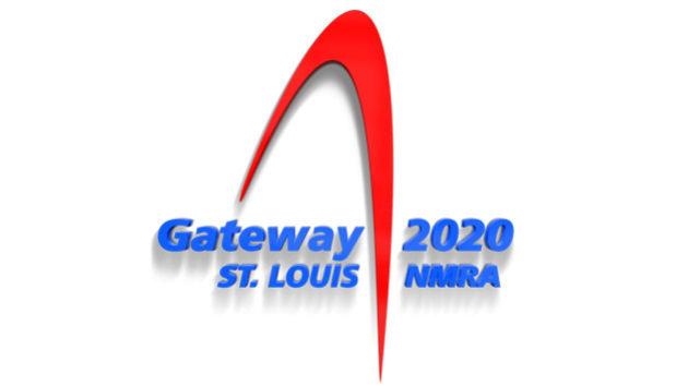 Gateway 2020 NMRA Convention