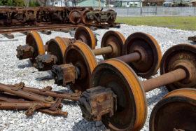 Tour of Gateway Rail Services, Inc.