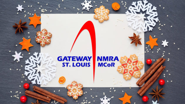 Gateway Division NMRA Member's Holiday Party