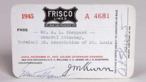 Frisco Pass